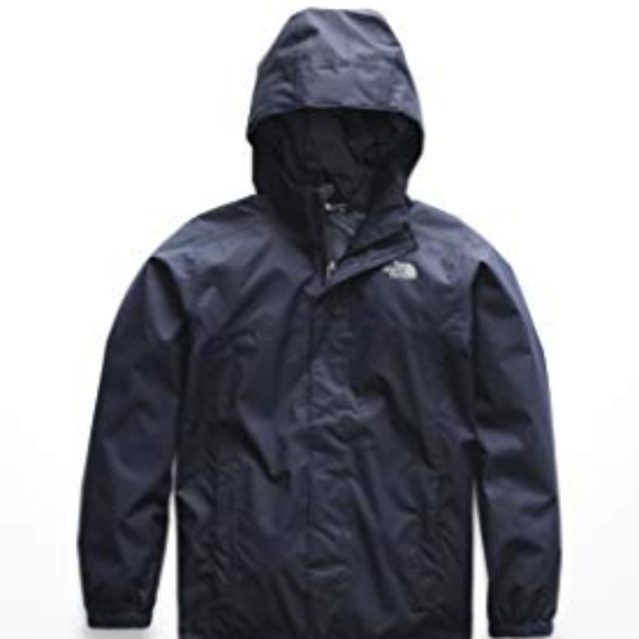 249d94bdb The North Face Boy's Resolve Rectie Jacket NWT
